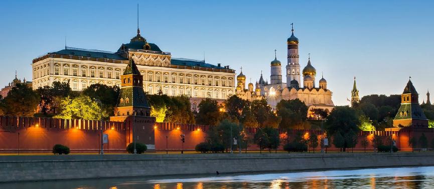 10 razões para contratar um guia ao visitar Rússia.