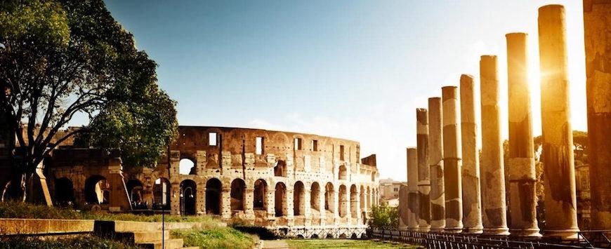 O melhor de Roma em uma excursão