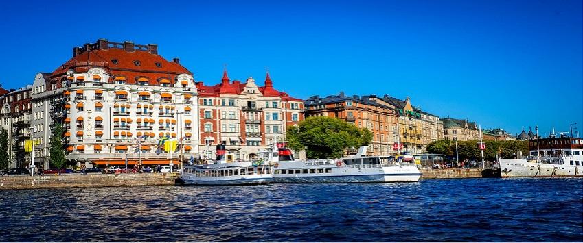 Por que fazer um cruzeiro no Mar Báltico?