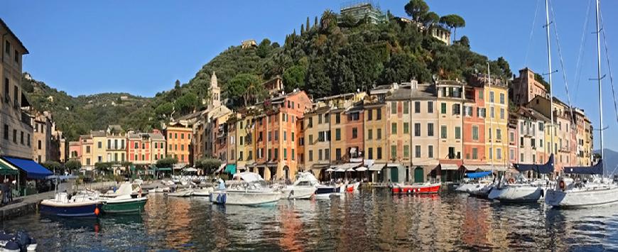 Gênova: um dos principais pontos turísticos da Itália